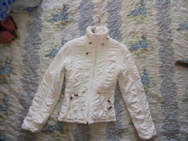 Куртки спортивные, обычные