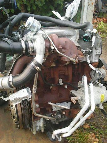 silnik 2.2 TDCI Ford Transit 06-12r
