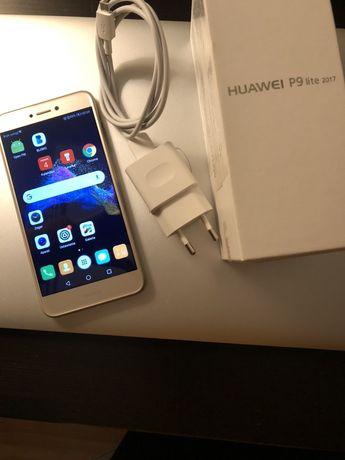 Huawei P9 lite 2017 dual SIM
