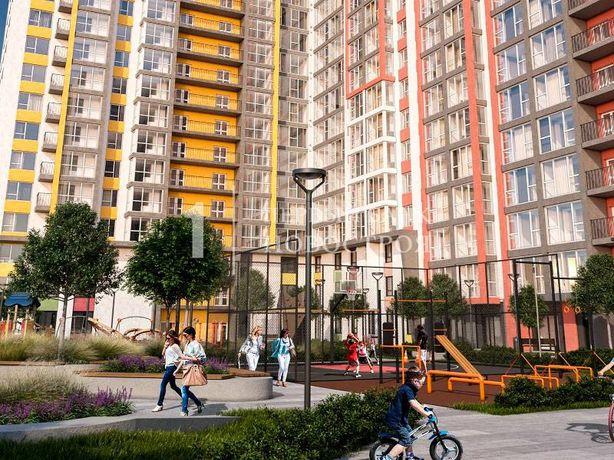 3-к квартира для большой семьи! Киевский район! Новый комплекс