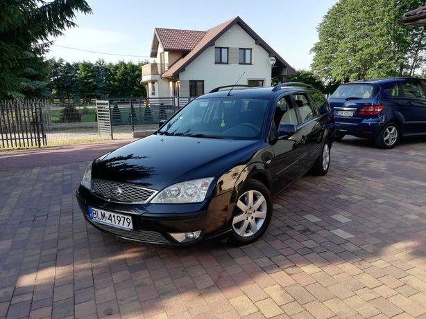 // Ford Mondeo 2.0 Diesel 130 km// Zarejestrowany w Polsce //