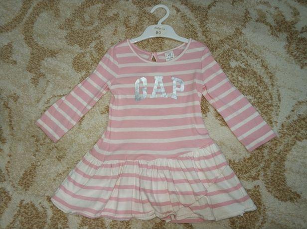 Платье Gap 18-24