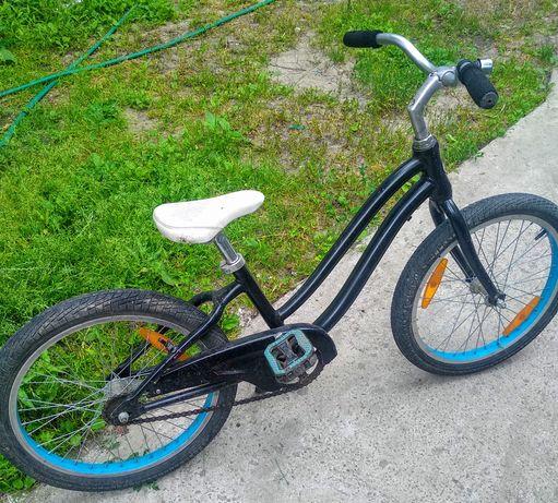 Велосипед подростковый трюковой