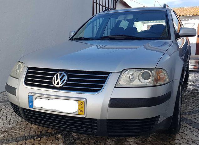 VW Passat Variant 1.9 tdi c/A.C