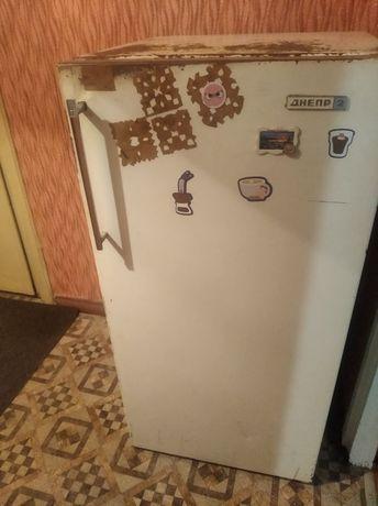 СРОЧНО Холодильник Днепр 2 Самовывоз из Харькова