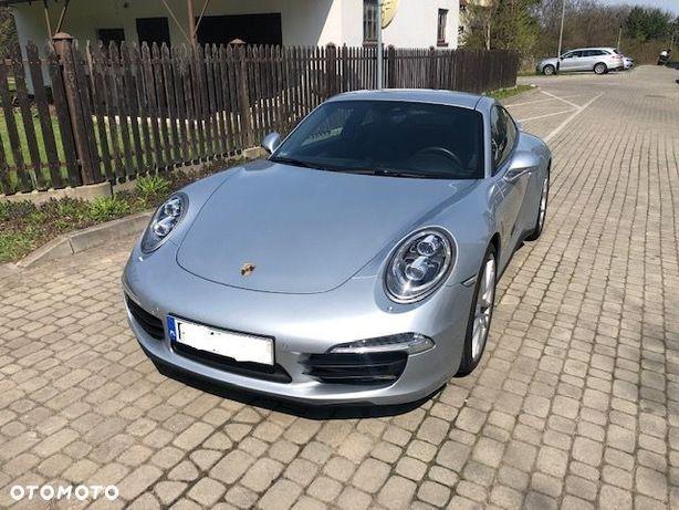 Porsche 911 Porsche 4s PDK 2015 Kupiony PL I właciciel Gwarancja 05/2021