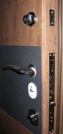 Двери входные, элит