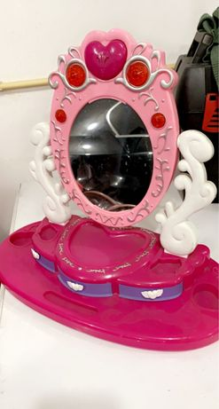 Espelho de beleza criança
