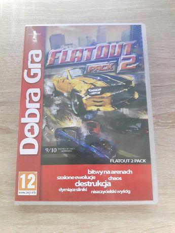 Flatout Pack 2 gra na PC