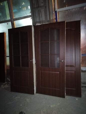 Двері міжкомнатні