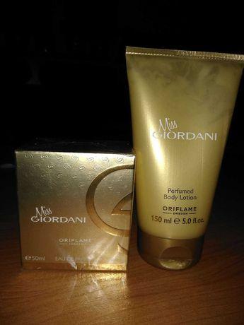 Zestaw kosmetyków Miss Gordani - Oriflame