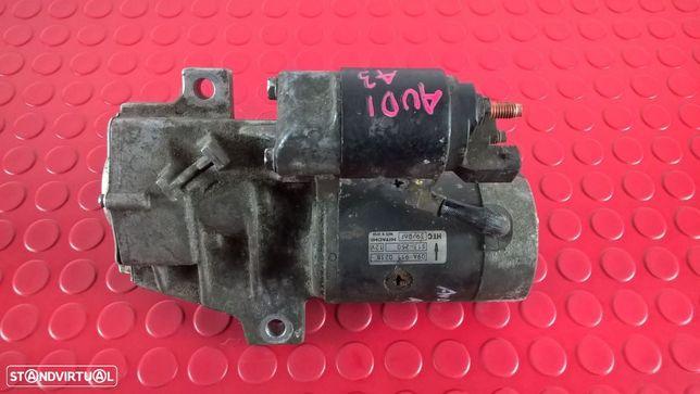 Motor Arranque - 09A911023B [Audi A3 8P]