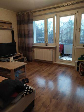 Wynajmę mieszkanie 3 pokojowe na Siedlcach ul Malczewskiego