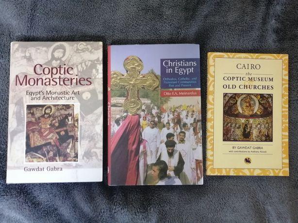 Egipt, Koptowie, kościół koptyjski