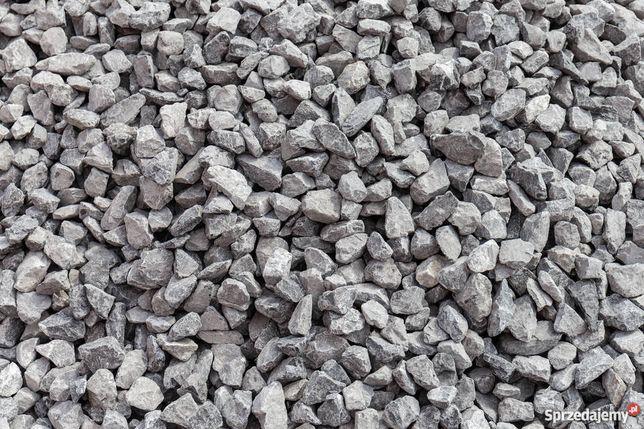 Kruszywo granitowe z dostawą, kamień ozdobny, Tłuczeń,Grys, Wrocław
