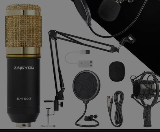 Продам микрофон bm-800