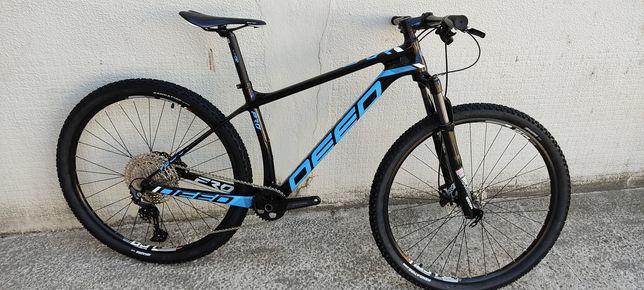 "Bicicleta carbono roda 29"" Deed"