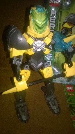 Hero Factory Lego Evo