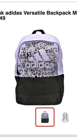 Plecak adidas Versatile Backpack M S20849