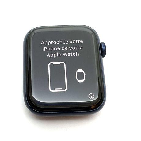 Apple Watch 6 series 44 mm GPS - Blue