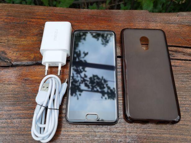 Продаётся смартфон Meizu pro 6 6/64gb