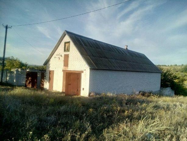 Продам дом-дачу в Сурско-Литовском с участком 25 соток.
