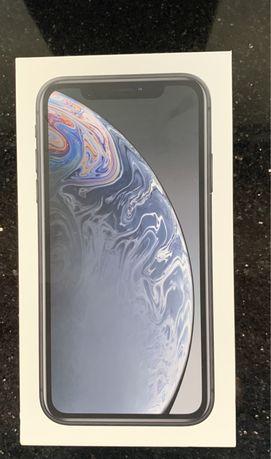 iPhone XR 64GB Czarny Nowy