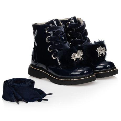 Lelli Kelly ботиночки, размер 33