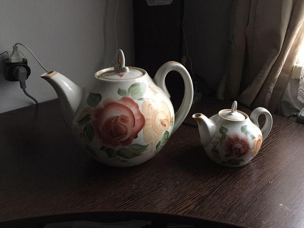 3 чайника