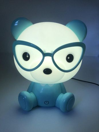 Детский светильник ночник Медвежонок KS Lamp Bear