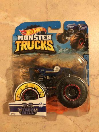 HotWheels Monster Trucks Twin Mill