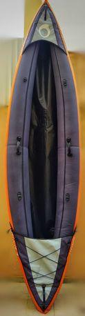 Caiaque insuflável Decathlon 2/3 lugares  ITIWIT 3 (decathlon, kayak)