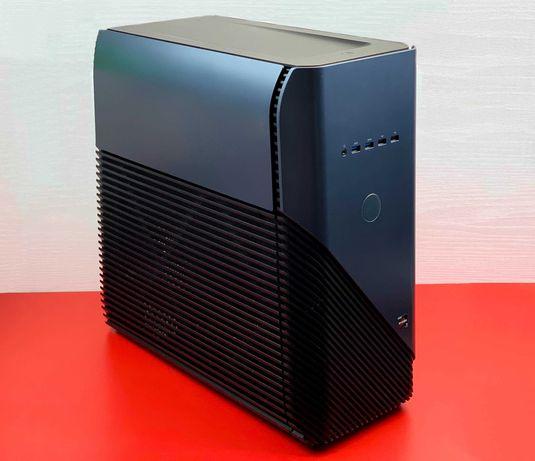 Игровой компьютер Dell Inspiron 5676 AMD Ryzen 2700 SSD HDD1Tb  RX 580