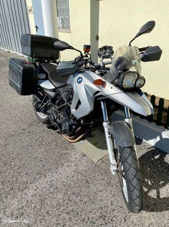 BMW G gs