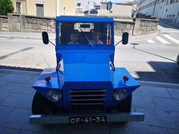 Gm Amigo - camioneta ligeira classica