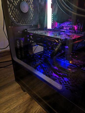 Radeon Rx 580 8gb Gigabyte na gwarancji