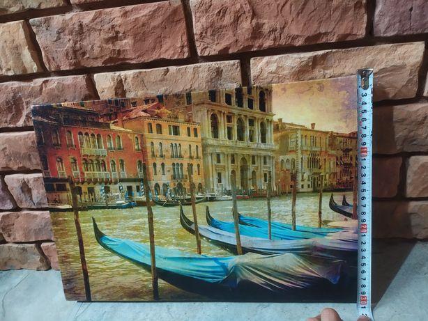Фото Картина Палаццо Дольфин-Манин 30x45 см