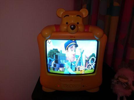 Televisão Winnie the Pooh