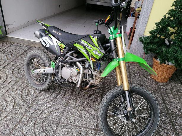 Pit bike Malcor 160cc