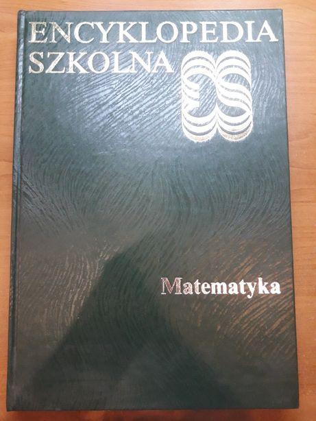 Encyklopedia szkolna- Matematyka