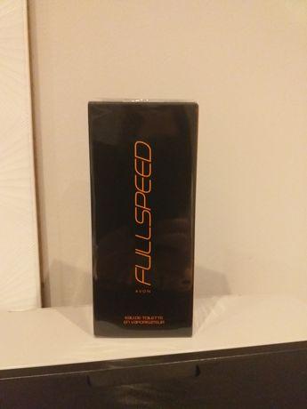 Perfumy meskie Avon