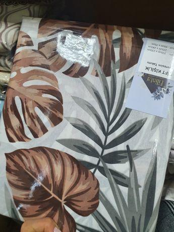 Комплект постельного белья евро размер. Двухспалка.Производство Турция