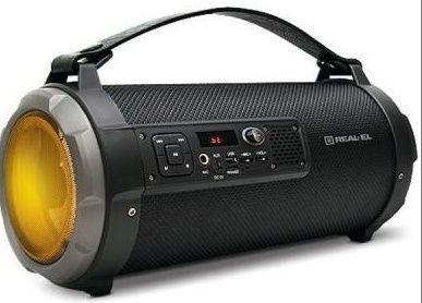 Хит продаж! Акустична система REAL-EL X-730 Black
