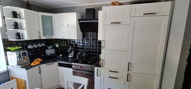 Sprzedam meble kuchenne z wyposażeniem lub bez