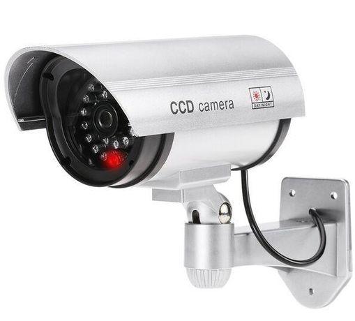 Камера муляж видеокамера камера обманка , видеонаблюдение