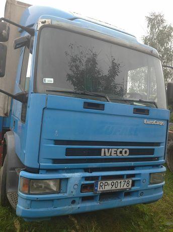 Iveco EuroCargo 120E23 2000р.