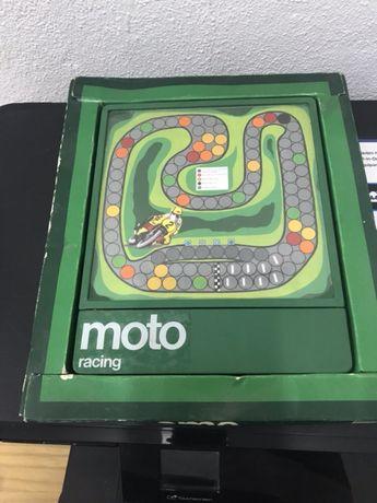 Mini game - Moto racing