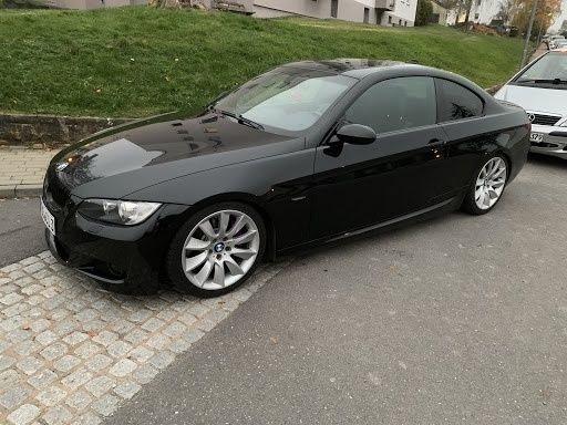 Felgi BMW F10 F11 E60 E61 E90 E91 STYLING 329 8Jx18H2 5x120 ET30
