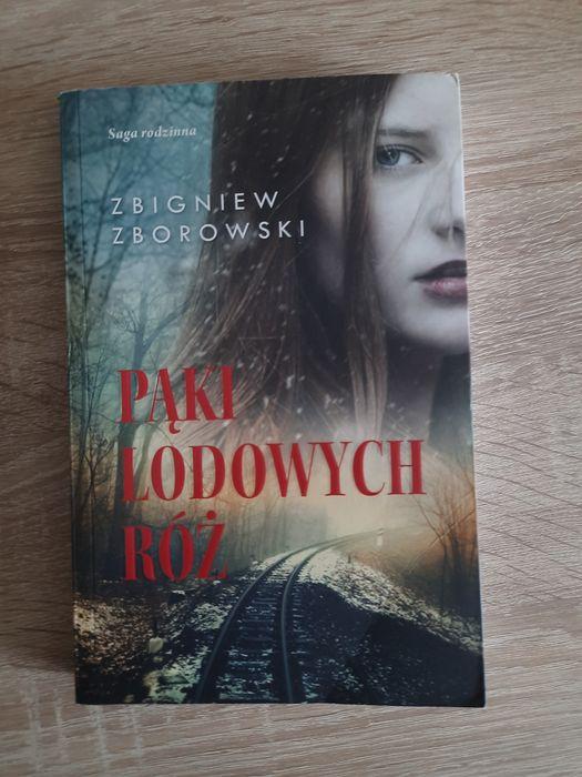 """Książka  ,,Pąki Lodowych Róż"""" Wałbrzych - image 1"""