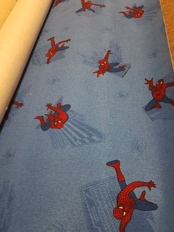Wykładzina dywanowa Spiderman